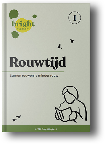 Rouwtijd cover