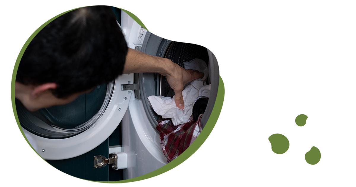 Was-in-de-wasmachine