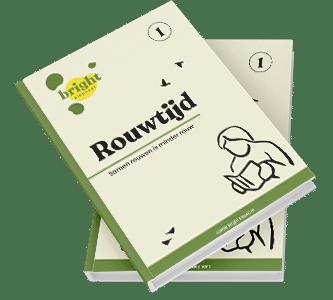 E-boek Rouwtijd